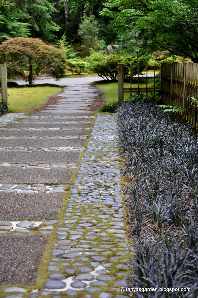 MySecretGarden: Japanese Garden. Bloedel Reserve