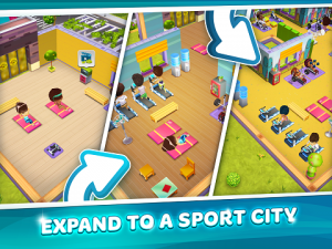 My Gym MOD APK Unlimited Money - Wasildragon.web.id