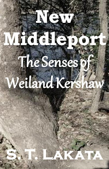The Weiland Kershaw Series, Book 1
