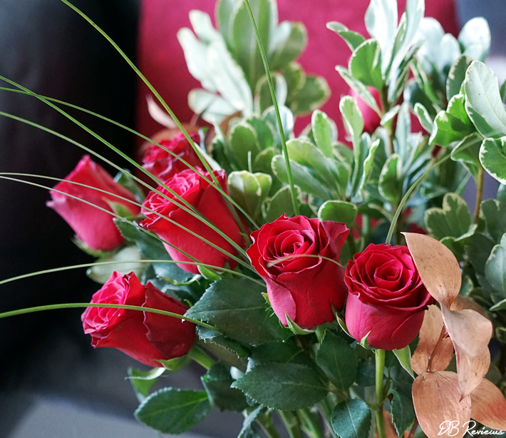 Valentines Day Flowers from Prestige Flowers