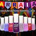 Coleção Arraiá Top Beauty inspirada nas festas juninas