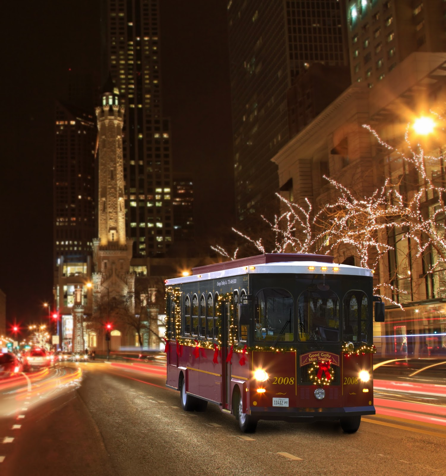 three last minute holiday activities to do in Chicago