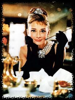 Audrey Hepburn-Truman Capote