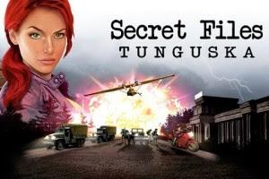 Secret Files Tunguska APK+DATA