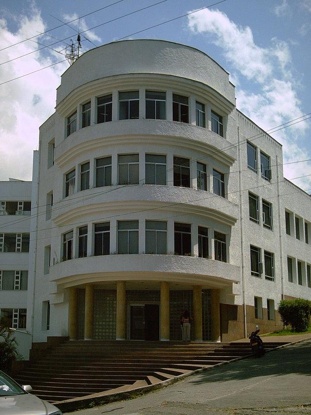 Especialización en gerencia de proyectos - Universidad Nacional de Colombia