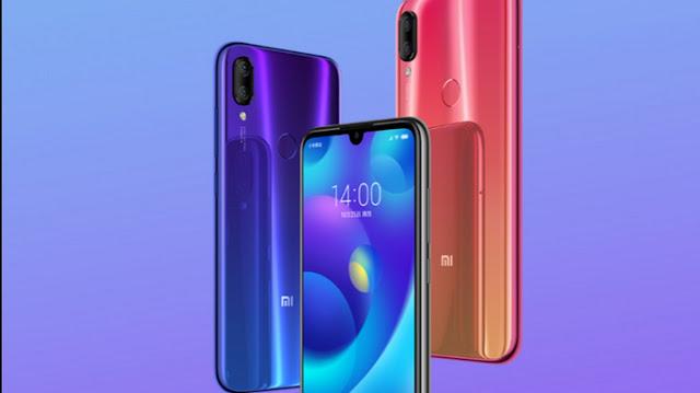 "Xiaomi Inaugurates Mi Play, Mobile Dual Camera with ""Waterdrop"" BangsXiaomi Inaugurates Mi Play, Mobile Dual Camera with ""Waterdrop"" Bangs"
