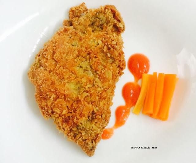 Cara Mudah Membuat Steak Ikan Dori yang Lezat dan Murah, Mau Coba?