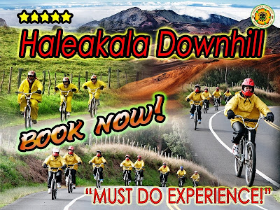 Experience breathtaking Haleakala sunrise and save money!