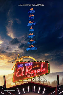 Bad Times - Poster & Trailer