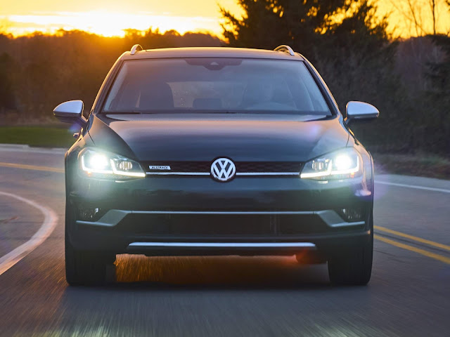 VW Golf 2019 1.4 TSI Automático-8