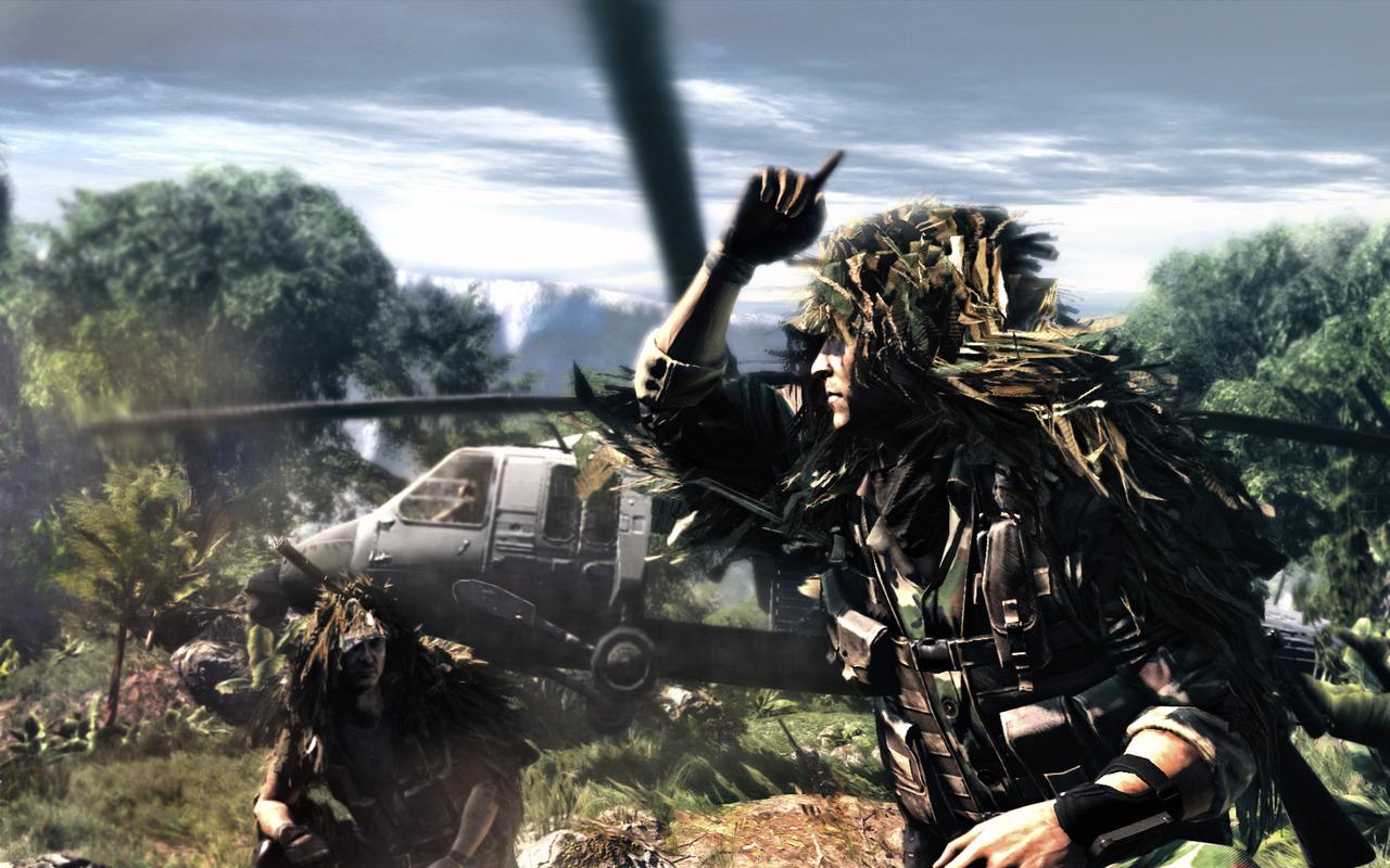 Tips Bermain Sniper Ghost Warrior Ps3 Lengkap Bahasa Indonesia Rahasia Youtube