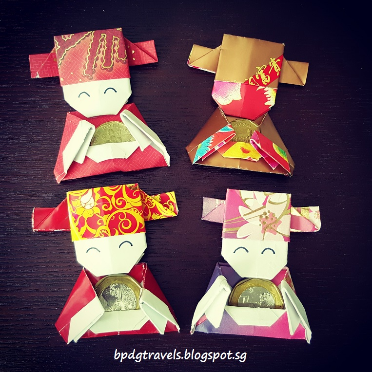 The heng family travel lifestyle blog cny angpow craft for Ang pow decoration craft work