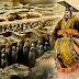 Những dấu tích chứng minh sự tồn tại của người khổng lồ trong lăng mộ Tần Thủy Hoàng