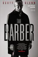 The Barber (2014) online y gratis