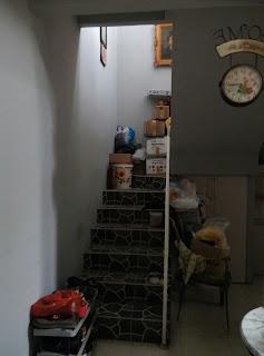 rumah bintaro furnished