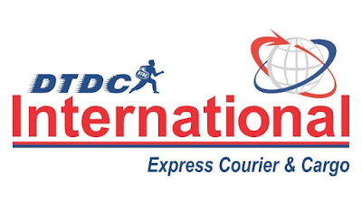 DTDC Courier and Cargo franchise