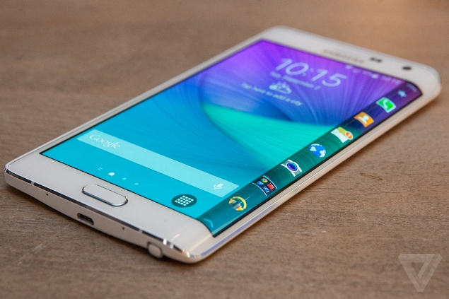 Samsung Galaxy Note Edge 3 Release Date, Specs, Price