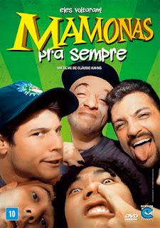 Assistir Mamonas pra Sempre Nacional Online HD