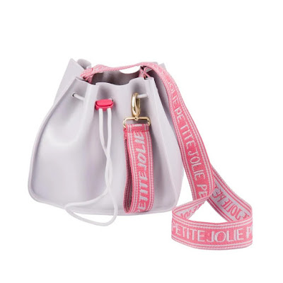 Bolsa Petite Jolie Kit Bag Grey