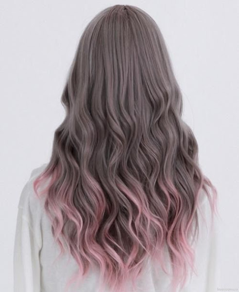 79 MUST-SEE OMBRE HAIR COLOR SHADES & HAIRSTYLES | Hairstylo