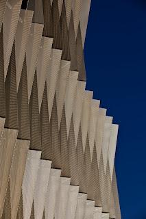 CIB Pamplona de Vaillo+Irigaray Arquitectos