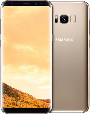 Samsung Galaxy S8 Plus SM-G955W