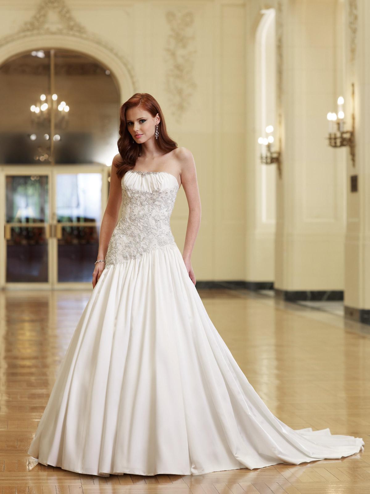 Wedding Dresses Set 5