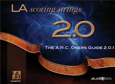 Audiobro – LA Scoring Strings 2.0 (KONTAKT)
