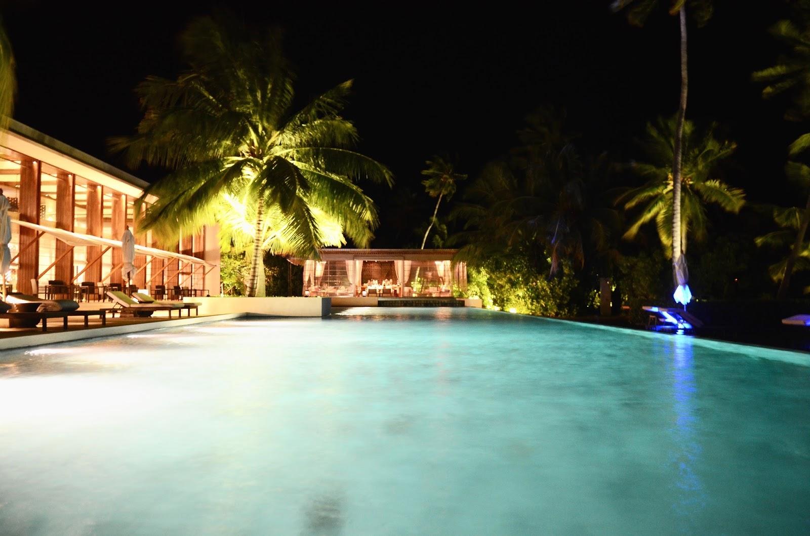 Park Hyatt Maldives, Hadahaa: Part I | By Georgia Grace