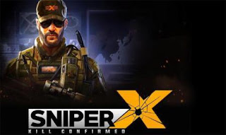 SNIPER X KILL CONFIRMED v1.2.1 MOD Apk