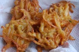 onion pakora recipe in urdu