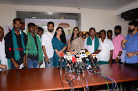 Sneha and Prasanna Pos at TN Farmers Financial istance  0008.JPG