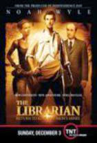 Watch The Librarian: Return to King Solomon's Mines Online Free in HD