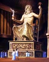 Zeus Heykeli;