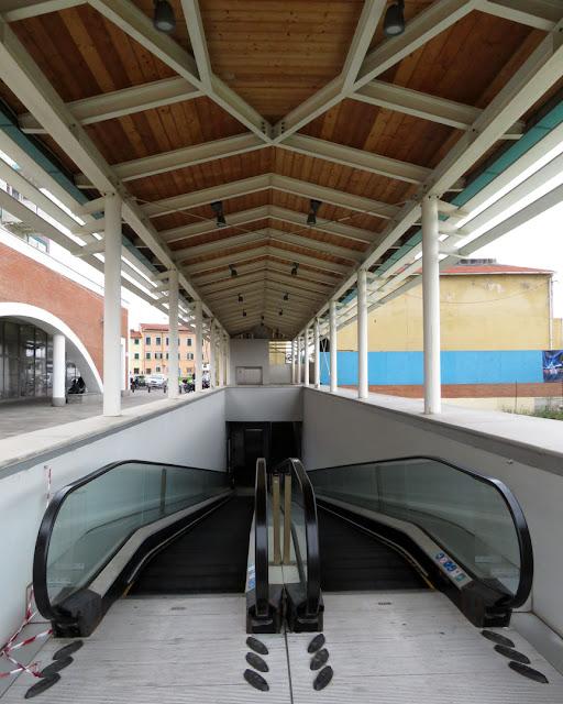 Porta a Mare, Livorno