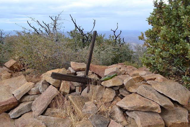 San Rafael Mountain