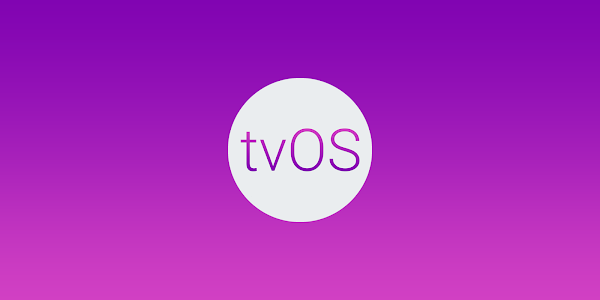 Apple tvOS 12 now available