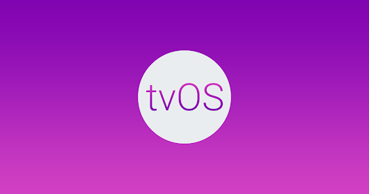 Apple tvOS 12 now available - How to install