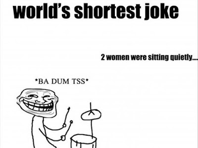 english joke
