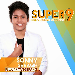 sonny saragih rising star indonesia super 9