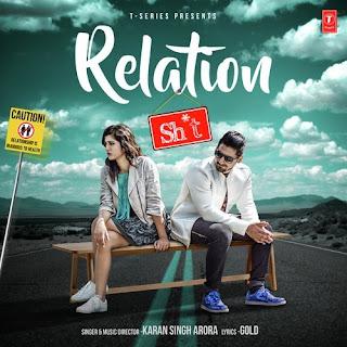 Relationshit - Karan Singh Arora (2017)