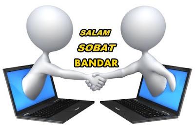 SALAM SOBAT BANDAR