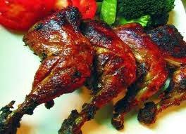 Ayam Bakar Palembang