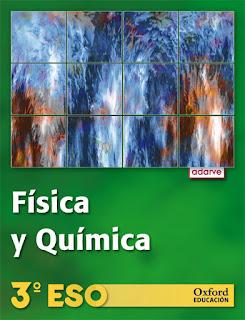 Libro Física y Química 3º ESO Oxford Proyecto Adarve