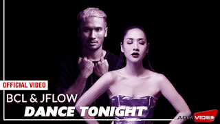 Lirik Lagu BCL & JFlow - Dance Tonight