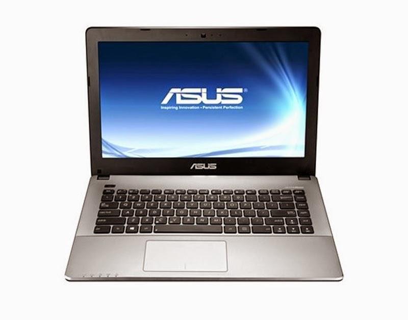 harga Asus A455LN-WX016D (i3-Nvidia GT820M 2 GB-DOS)