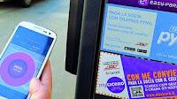 App per pagare parcheggi, strisce blu e biglietti dal telefono
