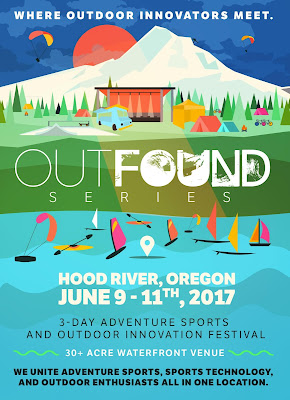 OUTFOUND Series Event Hits the Next Level via Outdoor Festival Experience