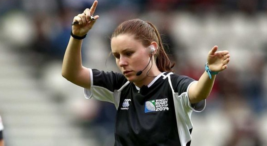 Rugby Referees Salaries 2018 Match Fees Revealed