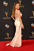 Sofia Vergara best red carpet dresses 68th Annual Emmy Awards in Los Angeles